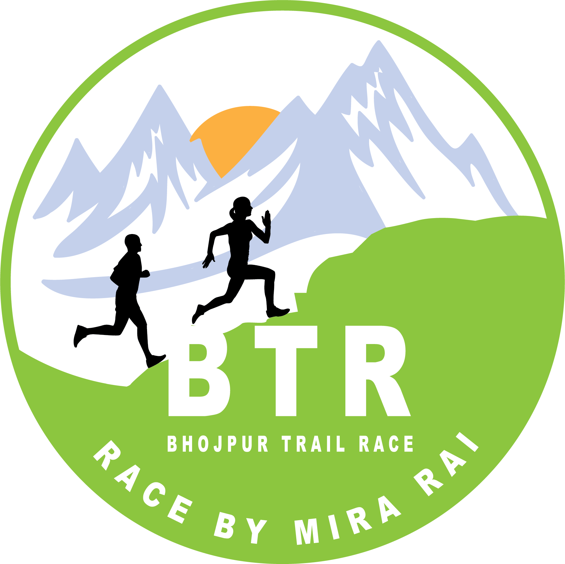 Bhojpur Trail Race