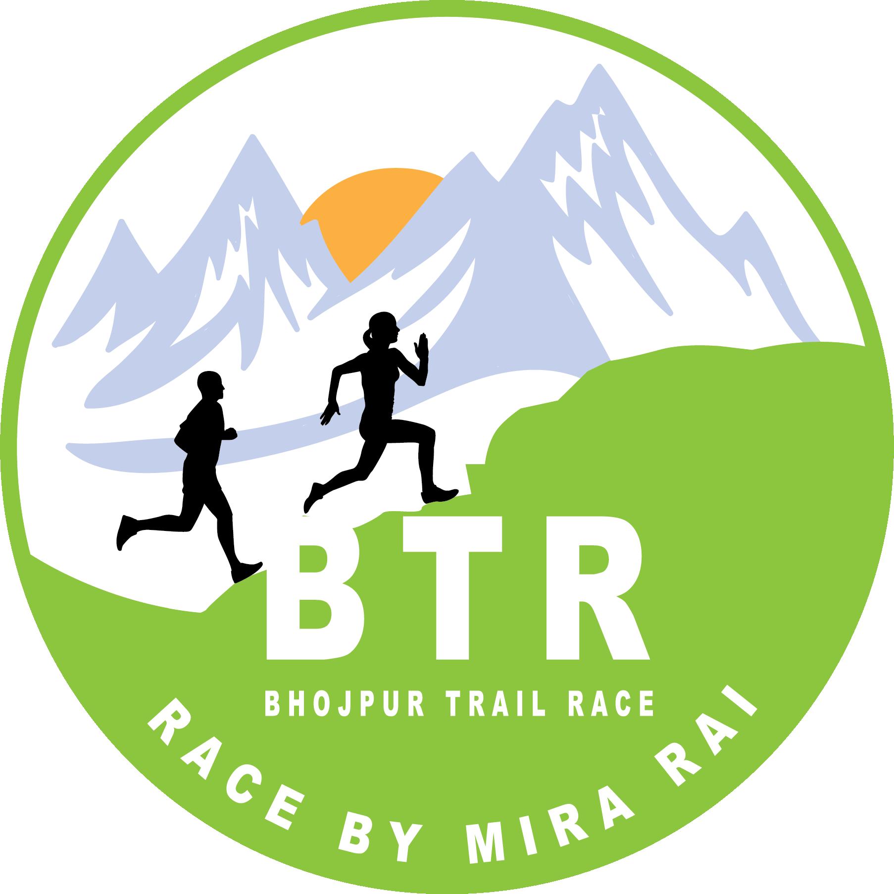Bhojpur Trail Race